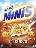 Weetabix Minis Schokolade, 450 g