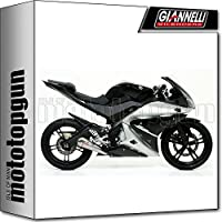 suchergebnis auf f r yamaha yzf r 125 auspuff. Black Bedroom Furniture Sets. Home Design Ideas