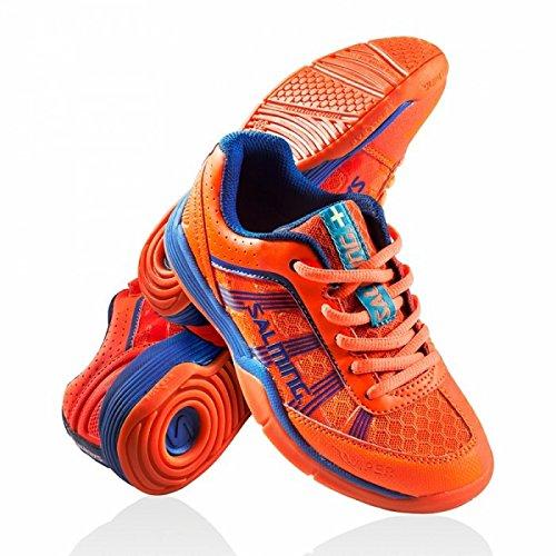 Salming Viper Handballschuh Kinder, multi colour, 2.5 US - 34 EU