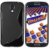 mumbi S-TPU Hülle Samsung Galaxy S4 Schutzhülle