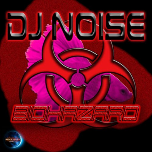 Biohazard (Code Red Remix)