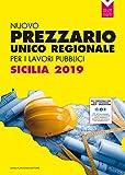 Nuovo Prezzario Regione Sicilia 2019