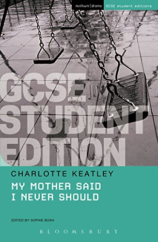 My Mother Said I Never Should GCSE Student Edition (GCSE Student Guides) (English Edition)