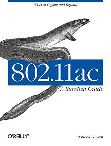 802.11ac: A Survival Guid