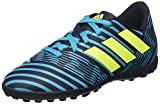 adidas Boys' Nemeziz 17.4 Tf J Footbal Shoes
