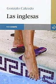 Las inglesas par  Gonzalo Calcedo Juanes