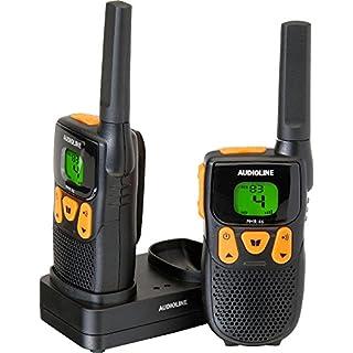 Audioline POWER-PMR 46 two-way radio - PMR