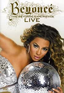 The Beyonce Experience Live [DVD] [2007]