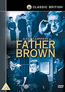 Father Brown [2009] [DVD]