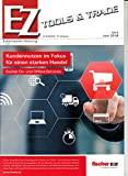 EZ Tools & Trade 6 2018 Daten Allianz Zeitschrift Magazin Einzelheft Heft Eisenwaren