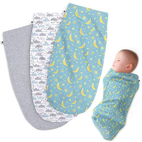 Henry Hunter Baby Pucksack für Babys und Neugeborene 0-3 Monate -