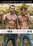 Lucasmen International 2018 Calendar