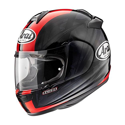 Preisvergleich Produktbild Arai Chaser V Integralhelm Blast rot M - Motorradhelm