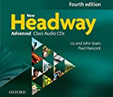 New Headway: Advanced C1: Class Audio CDs: The world's most trusted English course by Collectif(2015-08-13)