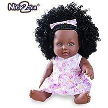 Ergebnissen 1 - 48 von 298. Schildkröt Celluloid Baby-Puppe Strampelchen dunkelhäutig 25 cm um 1950.