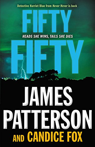 Fifty Fifty (Harriet Blue, Band 2)