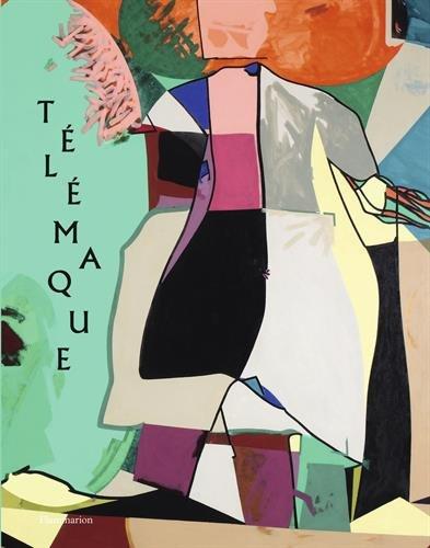 Télémaque par Gérard Durozoi, David M Lemaire, Alexia Guggémos, Henri Griffon