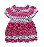 #3: The Creators Baby Girls' Sweater (6-12 Months, Pink)