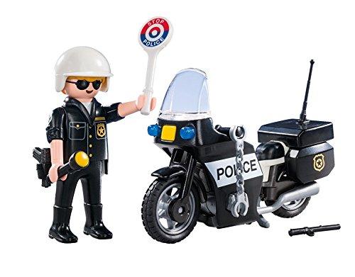 Playmobil-Polica-Maletn-Polica-5648