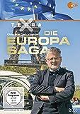 Terra X: Die Europa-Saga (2 DVDs) - Mit ChristopherClark
