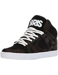 Osiris Helix Hombre US 14 Negro Deportivas Zapatos IkjrH4