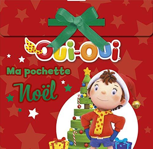 Ma pochette Noël : Avec un crayon offer...