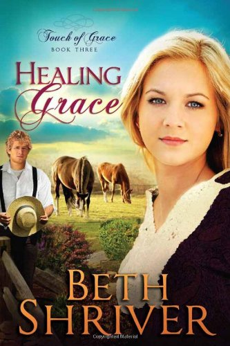 Healing Grace Touch Of Grace
