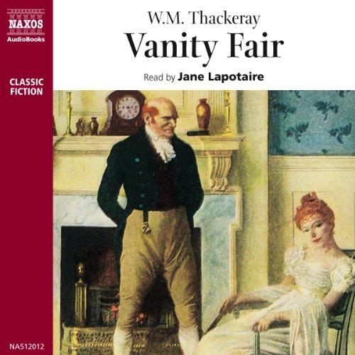Vanity Fair  Audiolibri