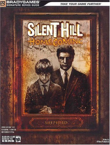 Silent Hill Homecoming Signature Series Guide (Brady Games) (Inglés)