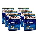 6x DOMINO Kaffeepads Vanille (á 18 Pads)