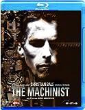 The Machinist [Blu-ray] - Jennifer Jason Leigh, Christian Bale, Michael Ironside, Aitana Sanchez-Gijon, John Sharian
