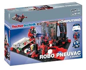 Fischertechnik 500883 - Robo PneuVac