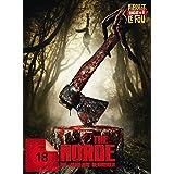 The Horde - Die Jagd hat begonnen (uncut) - Limited Edition Mediabook