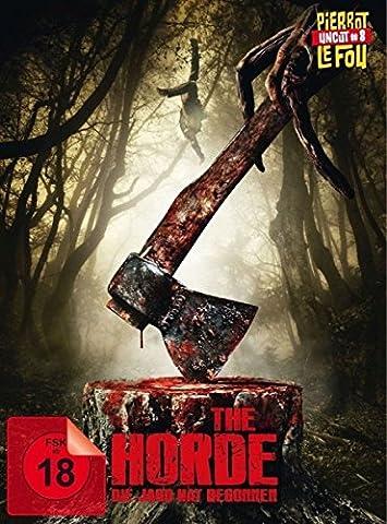 The Horde - Die Jagd hat begonnen (uncut) - Limited