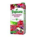 #10: Tropicana Cranberry Delight Fruit Juice  , 1000ml