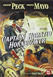 Captain Horatio Hornblower [1951] (REGION 2) (PAL) [Dutch Import]
