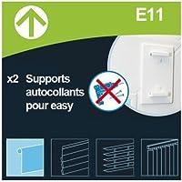 MADECO E11 : Support autocollant pour store enrouleur Easy