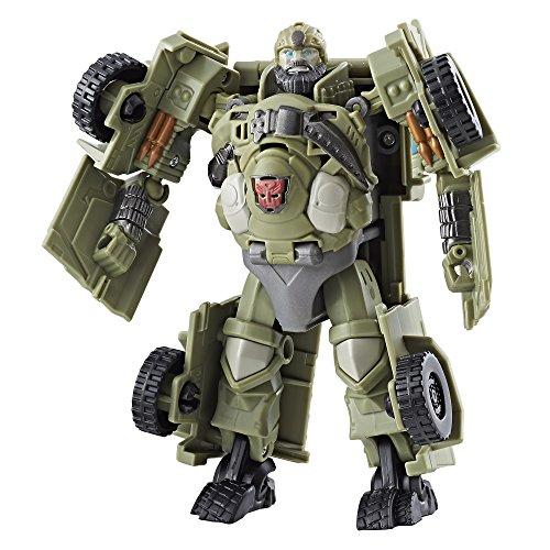 Transformers - Allspark Tech - Autobot Hound [Englische Edition] Allspark Cube