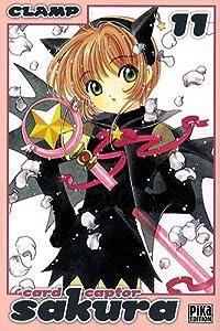 Card Captor Sakura Edition double Tome 6