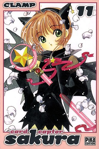 Card Captor Sakura - Double Vol.11