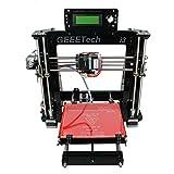Geeetech® 3D Drucker Acrylic Prusa I3 Pro B