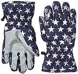 Barts Kids Handschuhe, blau (Blue stars), 5 (Herstellergröße: 5)