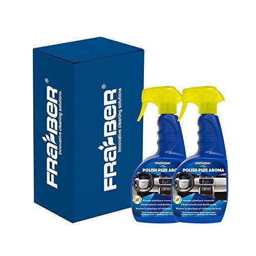 FRA-BER-detergente-e-rinnovatore-per-plastiche-e-cruscotti-profumato-vaniglia-POLISH-PLUS-AROMA-750ML-2PZ