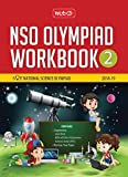 #6: National Science Olympiad  Workbook (NSO) - Class 2