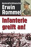 Infanterie greift an von Erwin Rommel (8. März 2015) Gebundene Ausgabe