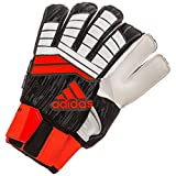 adidas Erwachsene ACE18 Ultimate Torwarthandschuhe, Solar Red/Black/White, 9