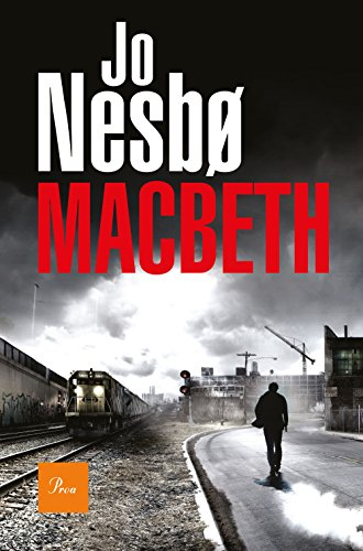 Macbeth (Jo Nesbo) (Catalan Edition) eBook: Nesbo, Jo, Boixadós ...