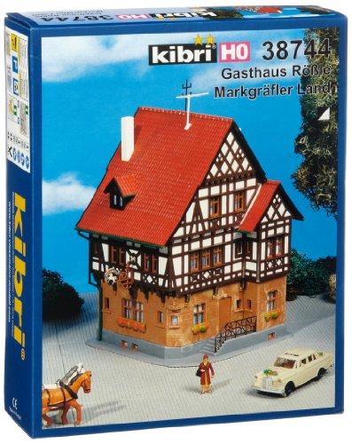 Kibri 38744 - H0 Gasthaus Rößle Markgräfler Land