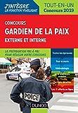 Concours Gardien de la paix - Externe et interne - Tout-en-Un (Fonction Publique d'État t. 1) - Format Kindle - 9782100782406 - 14,99 €