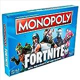Hasbro Gaming Monopoly FORTNITE ESPAÑOL